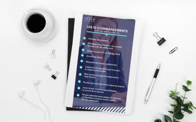 Les 10 commandements pour une relance efficace