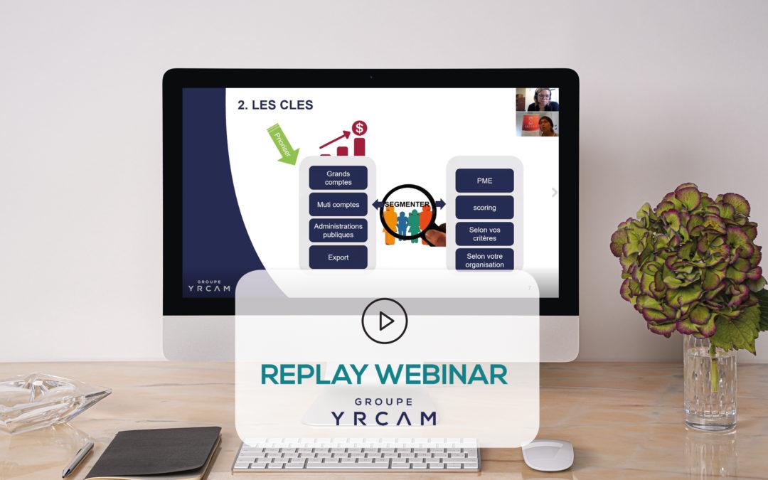 Webinar Replay : La relance amiable des clients en temps de crise