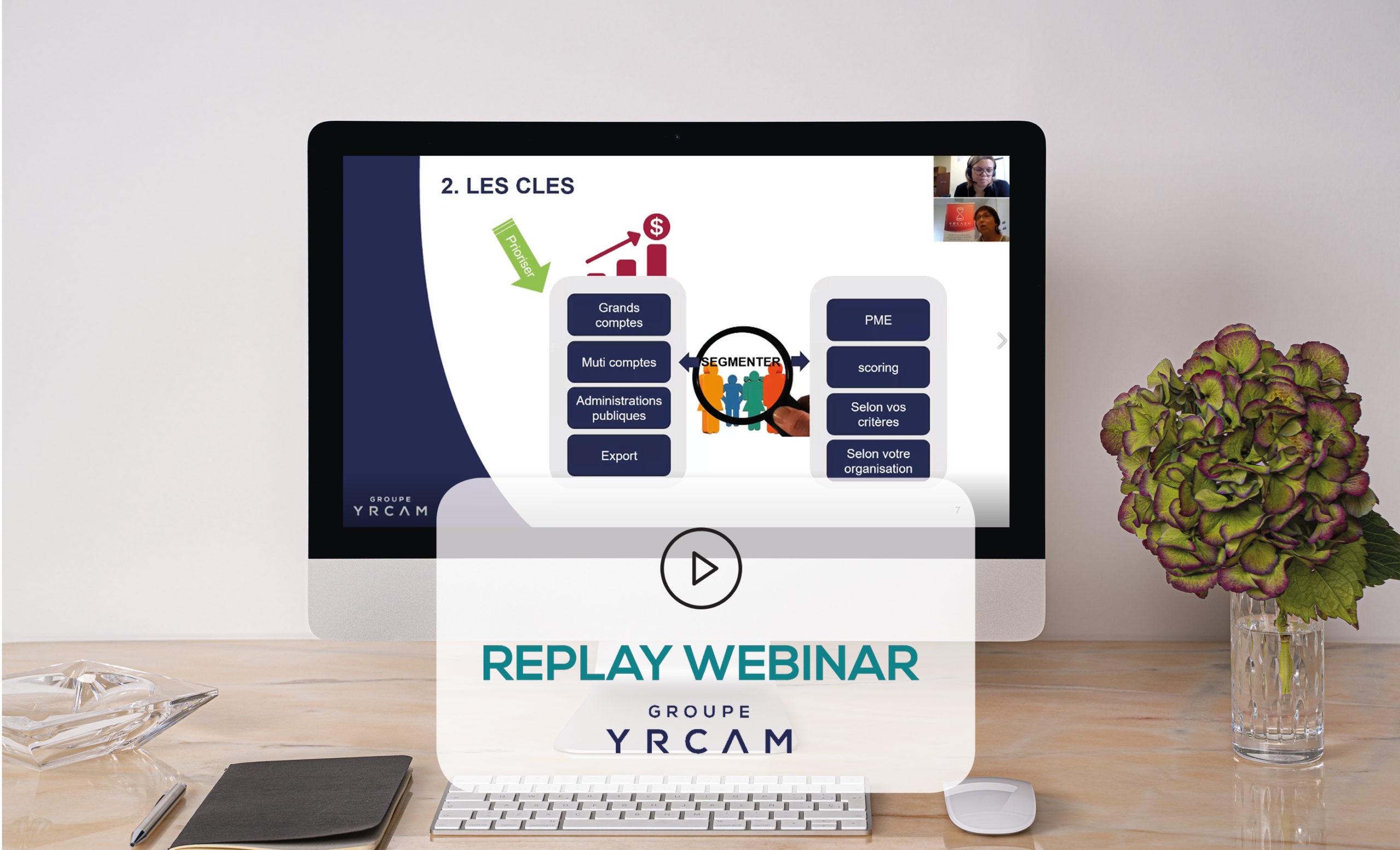 Replay Webinar