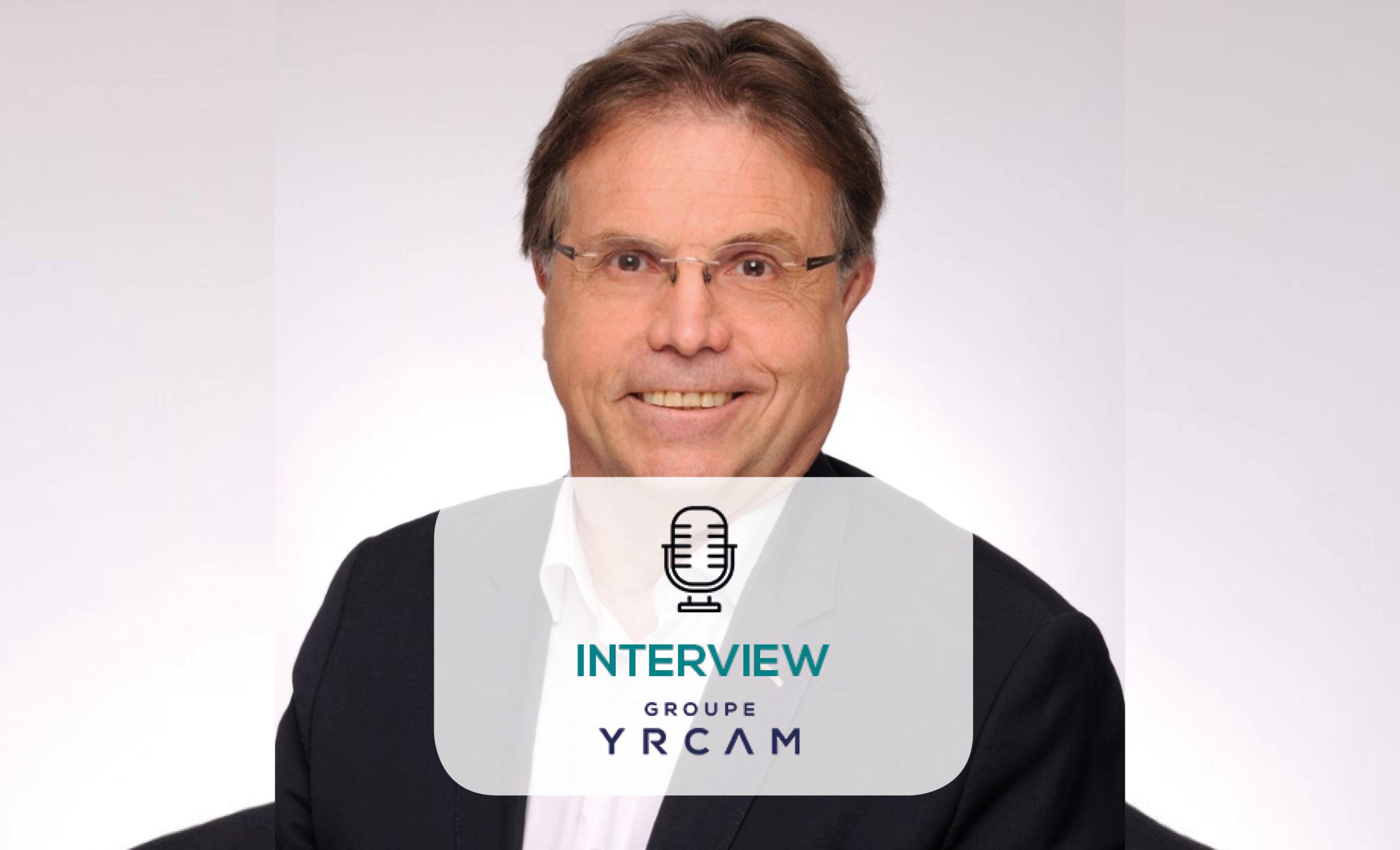 Interview d'Eric Latreuille sur la gestion de crise et l'importance du credit manager dans la situation actuelle